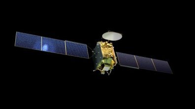 Eutelsat Quantum. Credit: Airbus Defence and Space